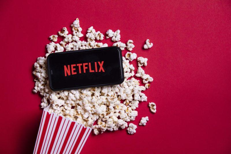 nouveautés sur Netflix en 2020